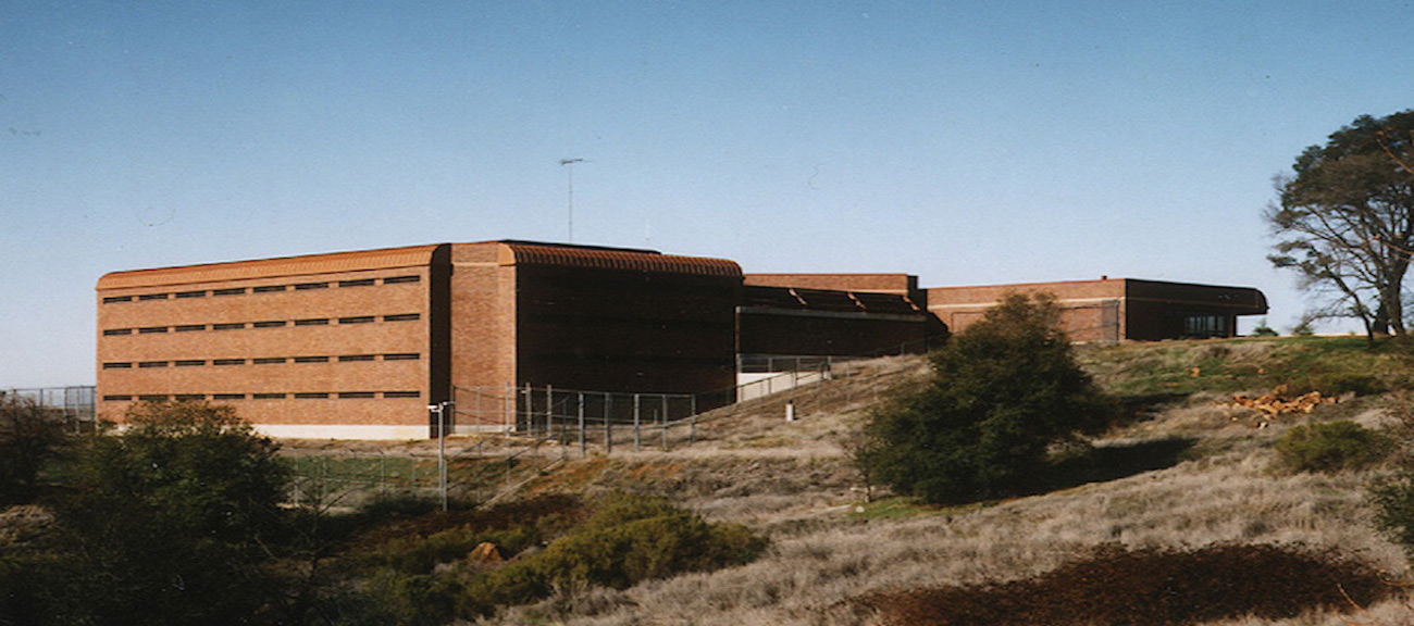 El Dorado County Jail