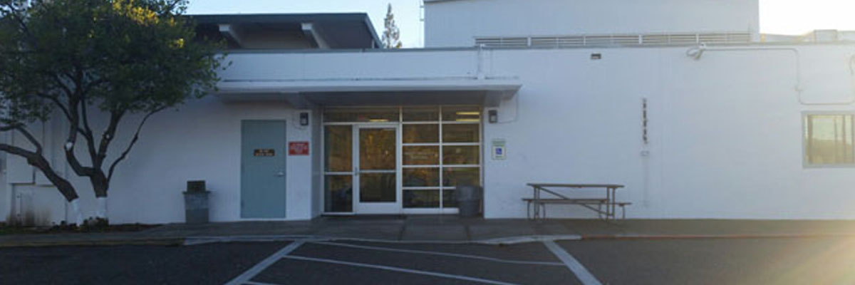 Butte County Jail