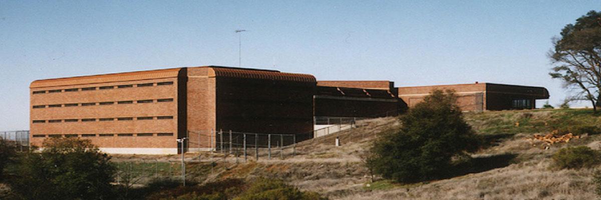 El Dorado County Jail