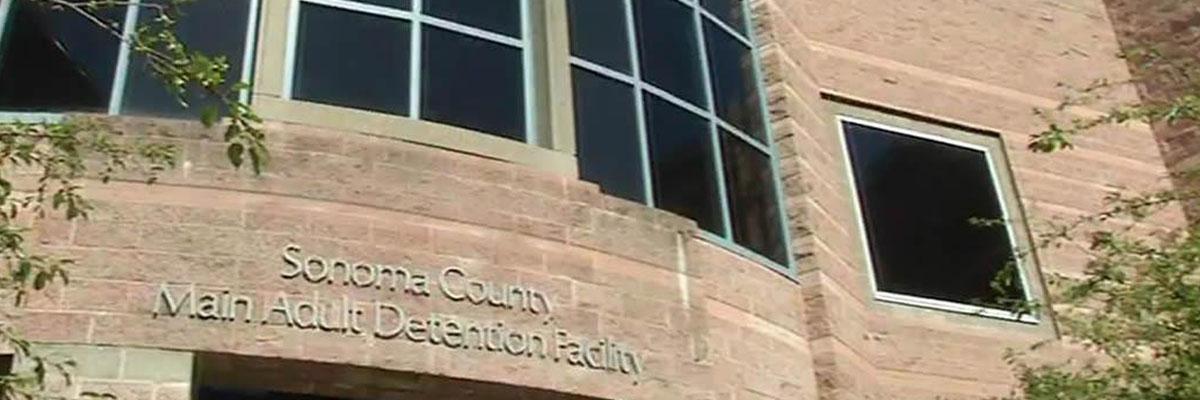 Sonoma County Jail