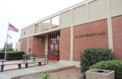 North Placer County Jail
