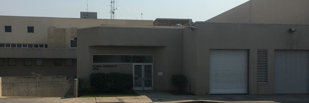 Yuba County Jail